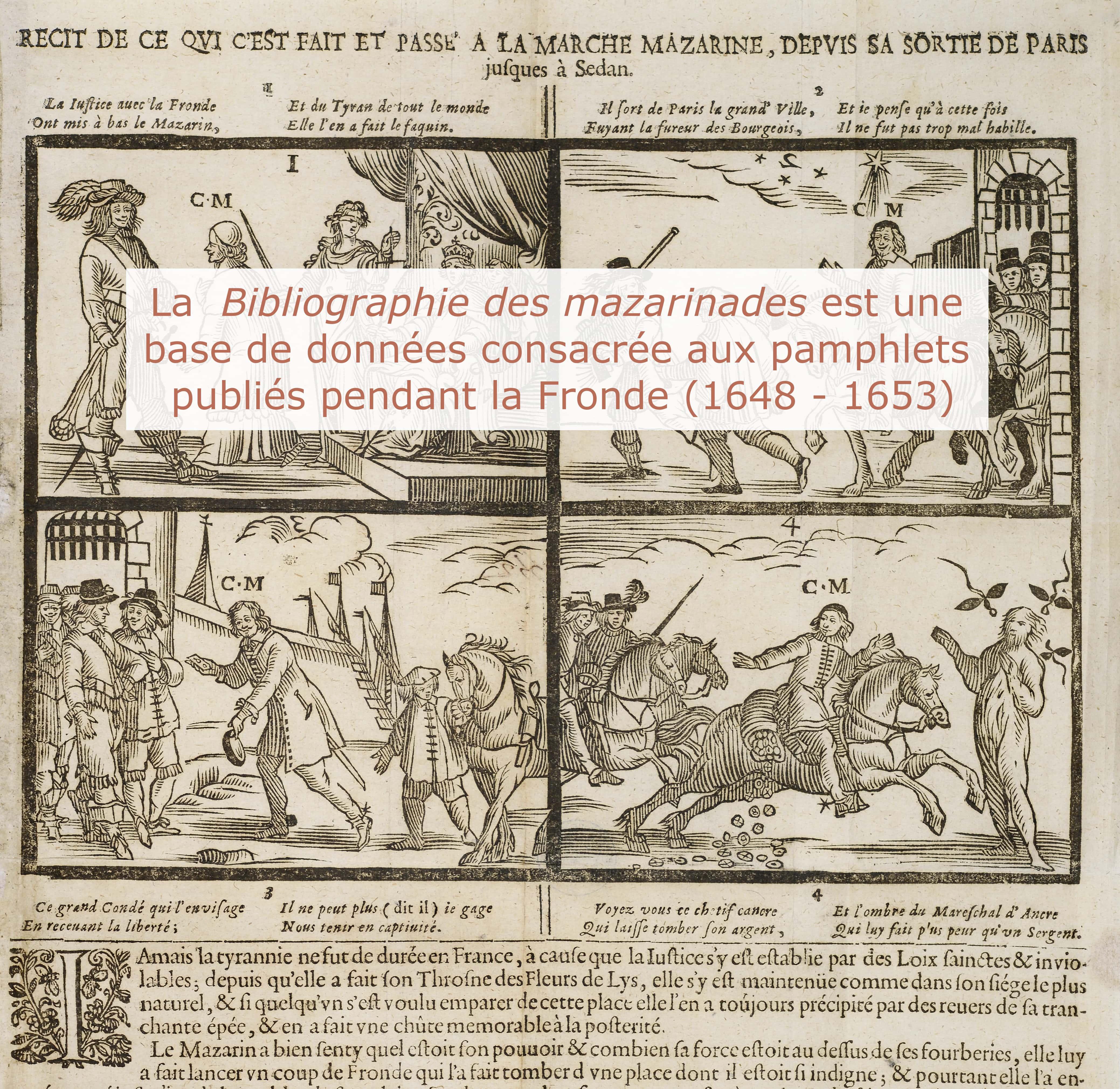 Marche Mazarin